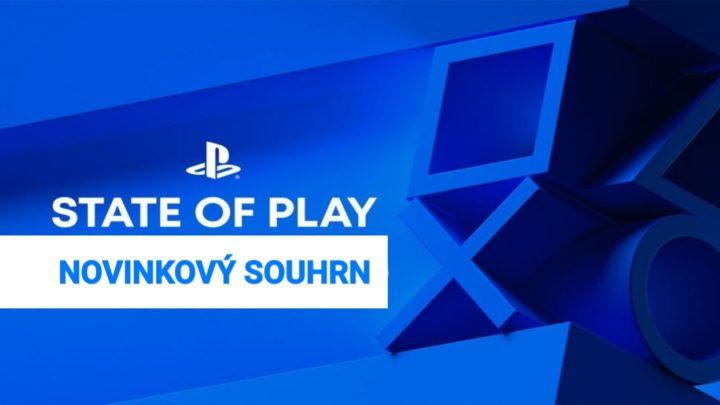 State of Play July 2021 – Souhrn novinek