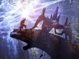 Oznámen animovaný film Monster Hunter pro Netflix, vyjde v sprnu