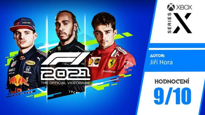 F1 2021 – Recenze
