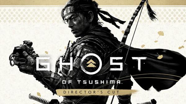 Sony oficiálně oznámila Ghost of Tsushima: Director's Cut