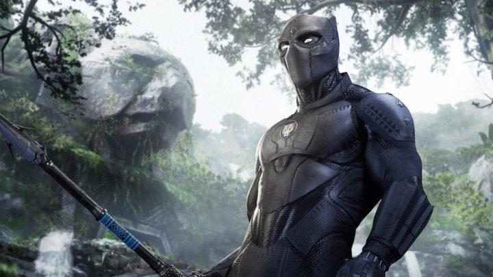 Black Panther: War for Wakanda pro Marvel's Avengers má datum vydání