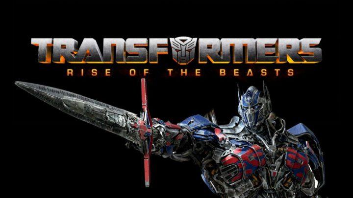 Více informací odhaleno ohledně Transformers 7: Rise of the Beasts
