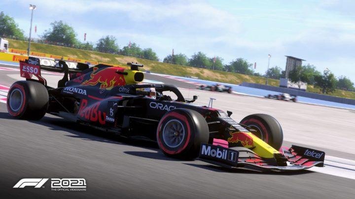 F1 2021 dostala launch trailer