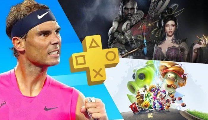 Odhalena srpnová nabídka her pro PS Plus (2021)