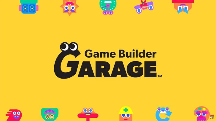 Game Builder Garage bude brzy v evropských obchodech