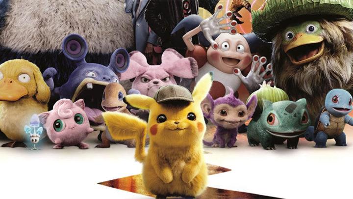Pokémon se má dočkat hraného seriálu v produkci Netflixu