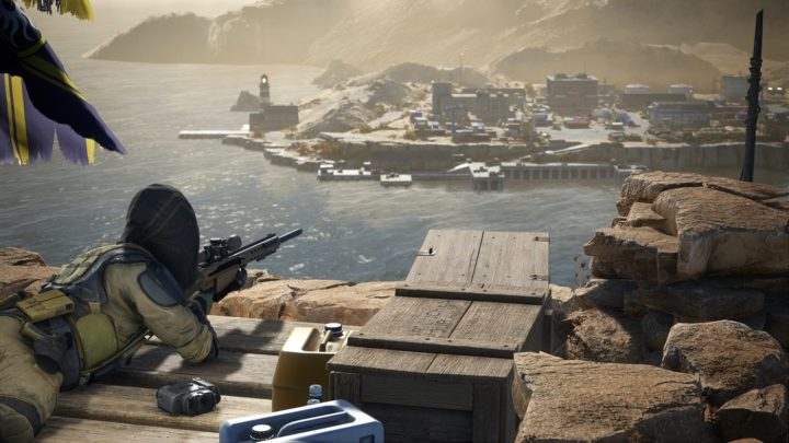 Do Sniper Ghost Warrior: Contracts 2 míří DLC Butcher's Banquet