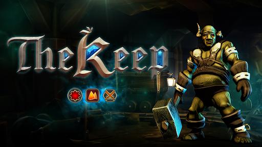 České old school RPG, The Keep, vychází ve speciální, zlevněné edici