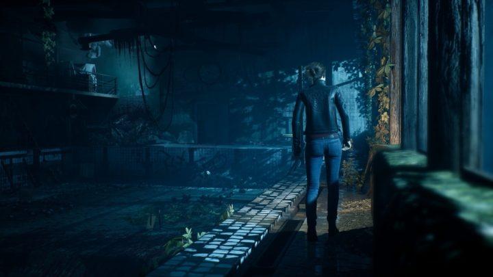 The Medium dostalo launch trailer pro PS5, vychází vpátek
