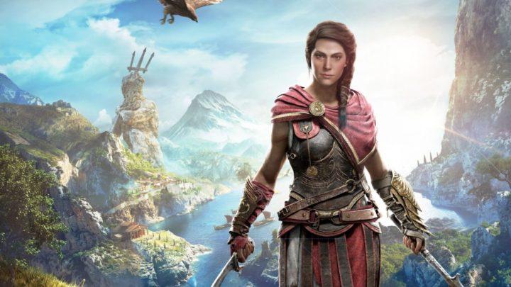 Assassin's Creed: Odyssey obdrželo next-gen update