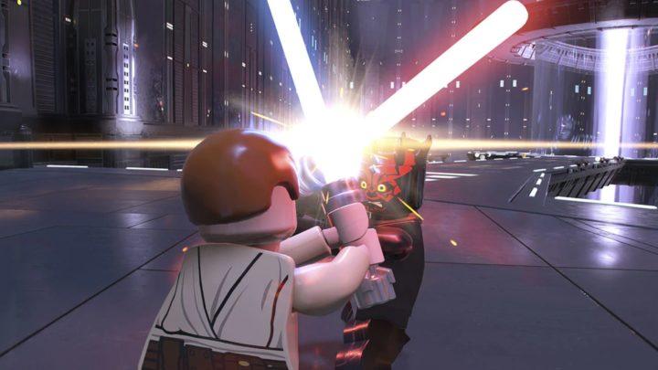 Hra LEGO Star Wars: The Skywalker Saga se připomněla v novém traileru