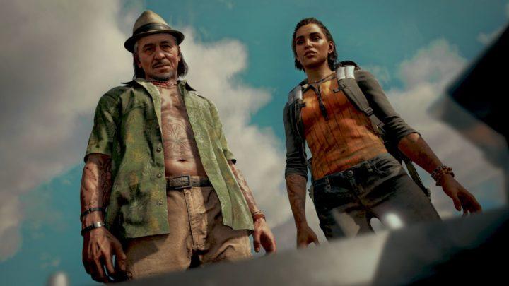Far Cry 6 se hlásí s novým příběhovým trailerem