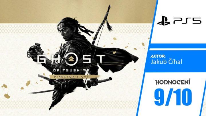 Ghost of Tsushima: Director's Cut – Recenze