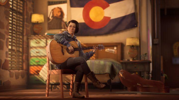 Life is Strange: True Colors v novém traileru přibližuje město Haven Springs