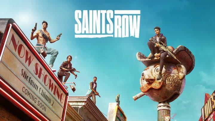 Oznámeno nové Saints Row, vyjde začátkem roku 2022