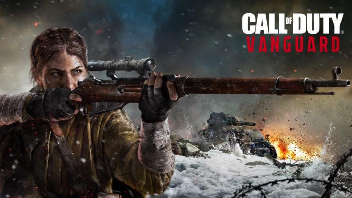 Call of Duty: Vanguard se ukázal v gameplay záběrech