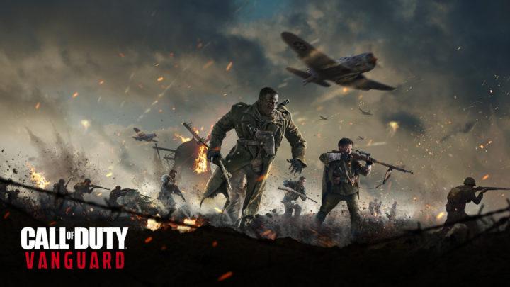 Call of Duty: Vanguard v reguálním traileru, první informace a datum vydání