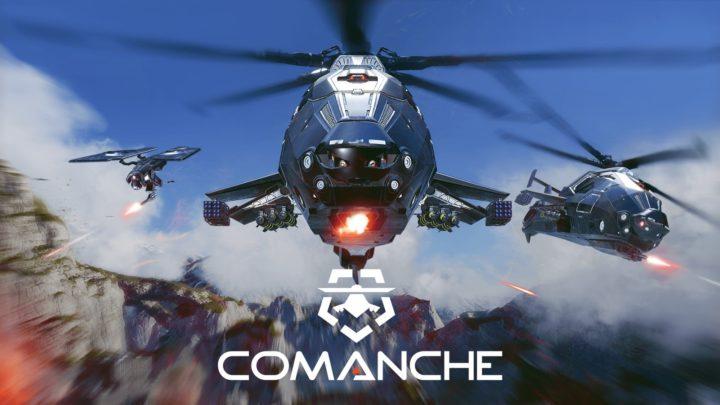 Nový Comanche vyjde s českými titulky