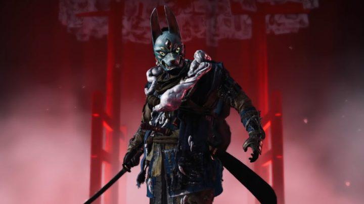 Do Ghost of Tsushima: Legends zamíří nový režim Rivals