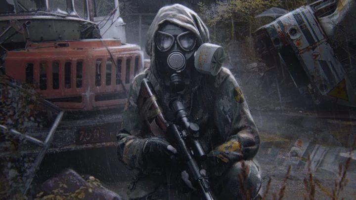Koch Media vydá krabicové verze S.T.A.L.K.E.R. 2: Heart of Chernobyl, vyjdou v dubnu 22