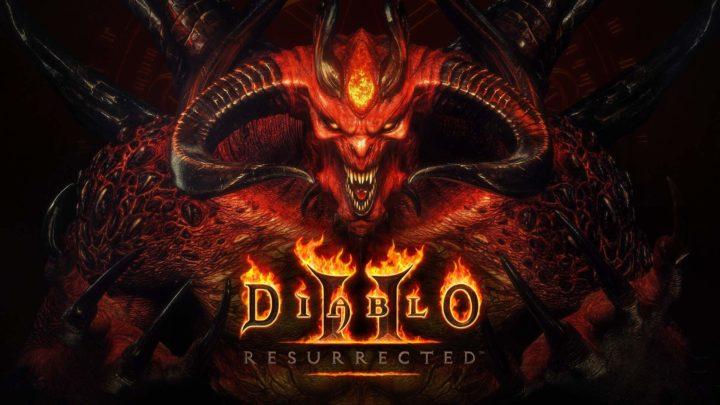 Diablo II Resurrected vychází již zítra, sledujte Live-action trailer