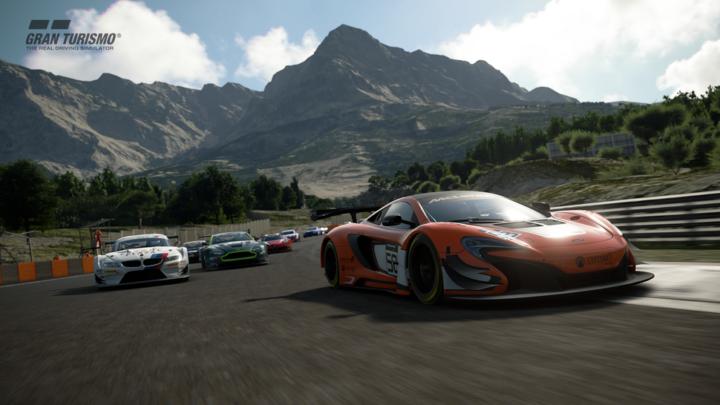 Gran Turismo 7 si bez internetu nezahrajete + další novinky