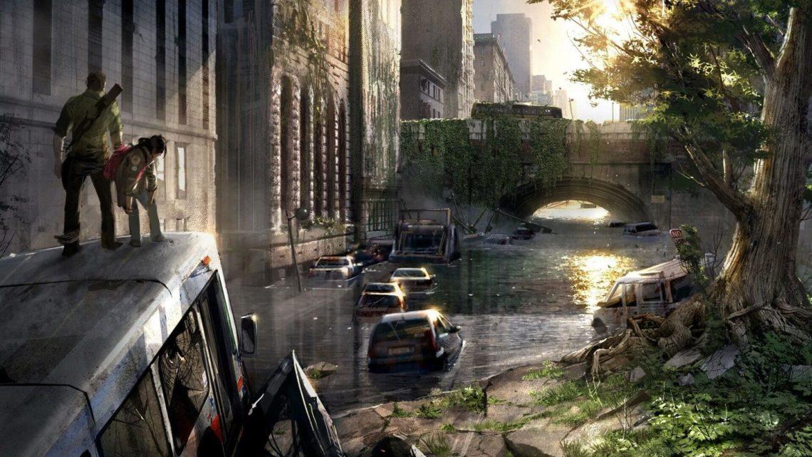 Naughty Dog se pochlubilo prvním obrázkém ze seriálu The Last of Us