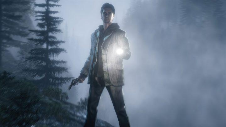 Alan Wake by mohl začátkem října dostat remaster pro Xbox a Playstation