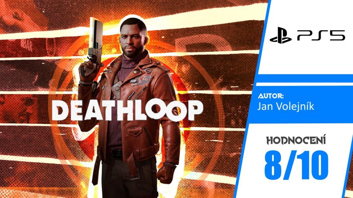Deathloop – Recenze