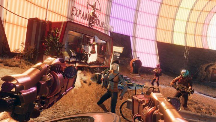 Nový trailer láká na next-gen prvky Deathloop