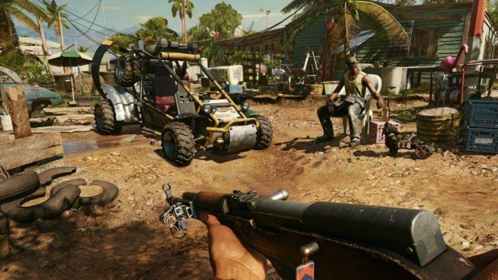 Nový trailer láká na blížící se Far Cry 6