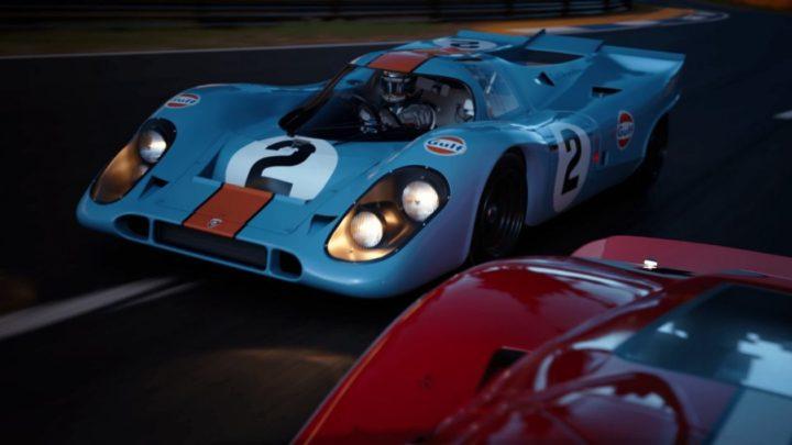 Gran Turismo 7 láká trailerem na vozy značky Porsche