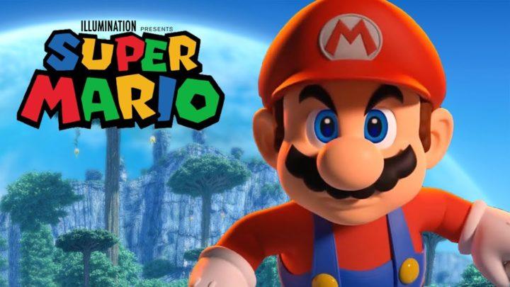 Film Super Mario zná své obsazení, premiéra bude příští rok