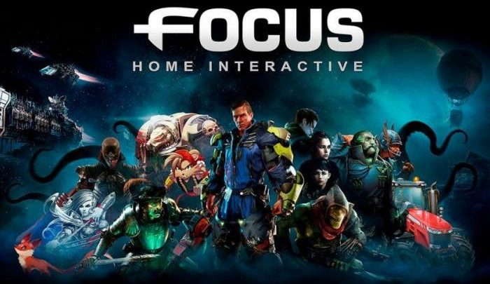 Focus Home Interactive se mění na Focus Entertainment