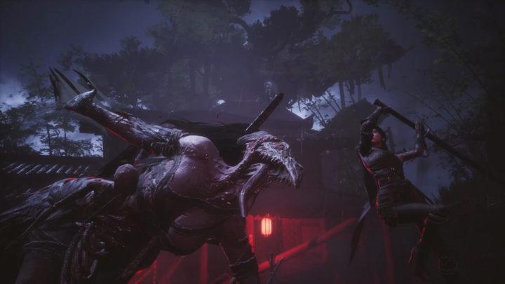Představeno nové čínské akční RPG Wuchang: Fallen Feathers