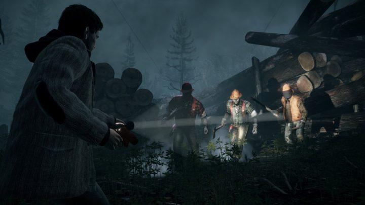 Alan Wake Remastered dostal launch trailer