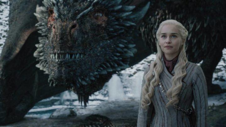House of the Dragon má venku první trailer