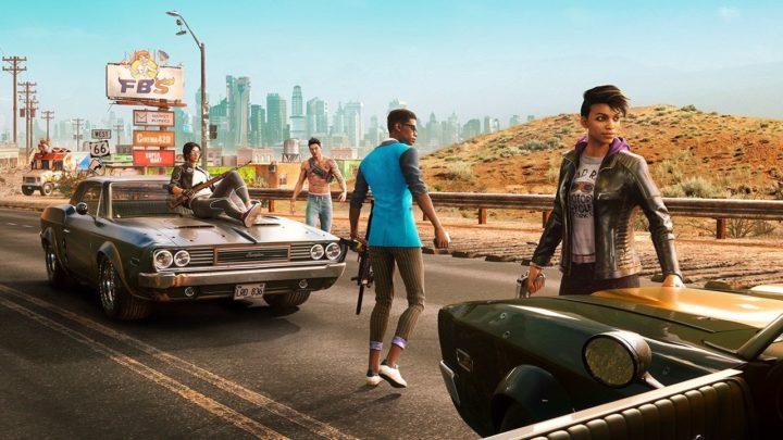 Nové Saints Row se ukazuje v záběrech z hraní
