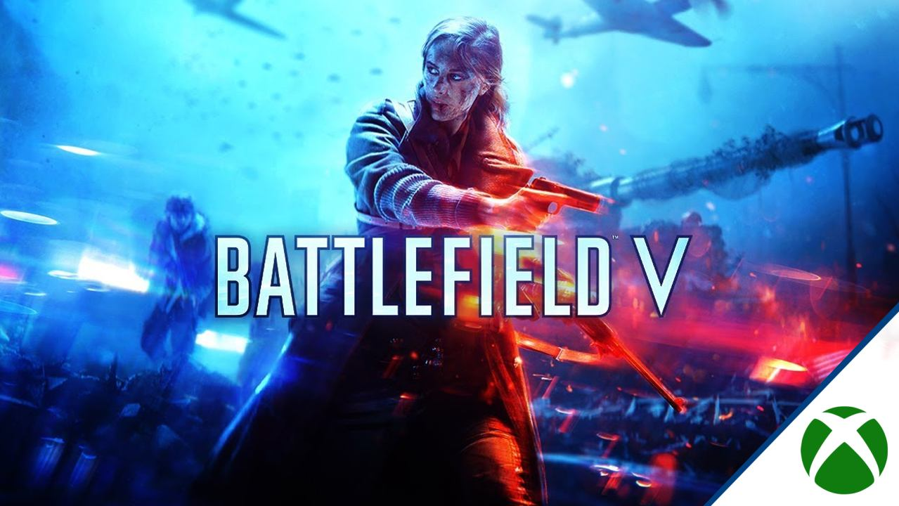 Battlefield V – Recenze