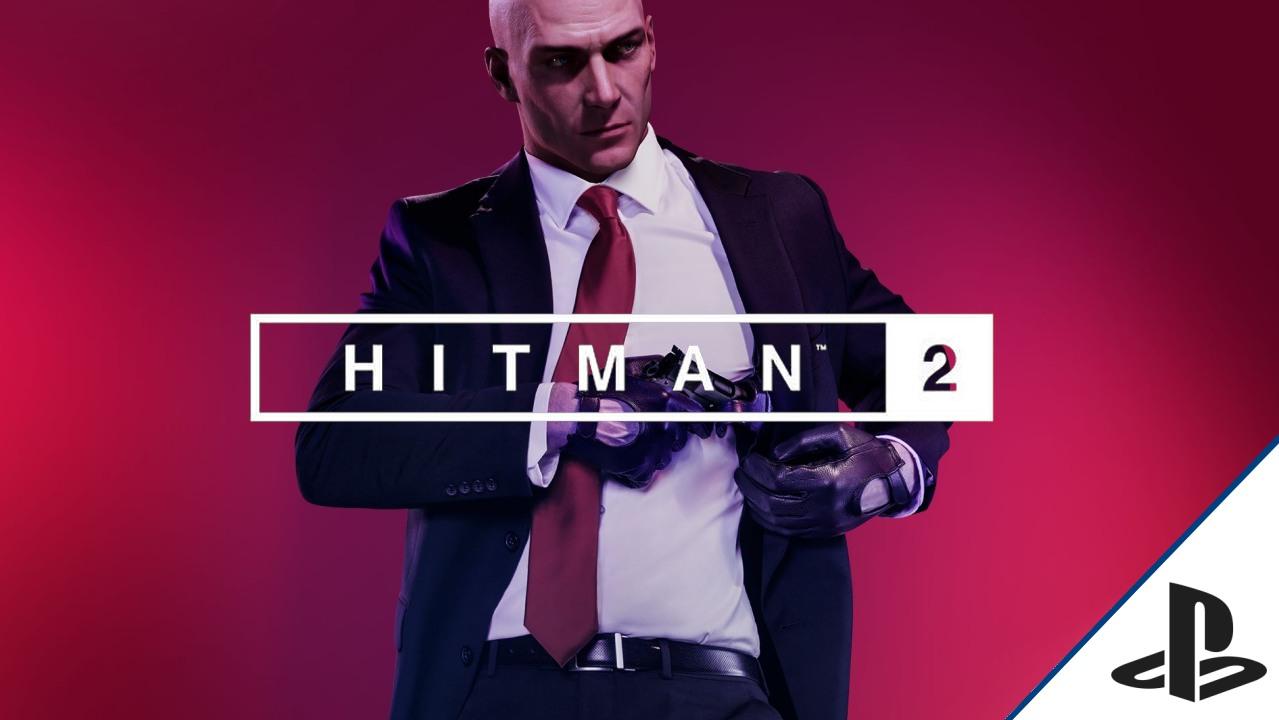 HITMAN 2 – Recenze