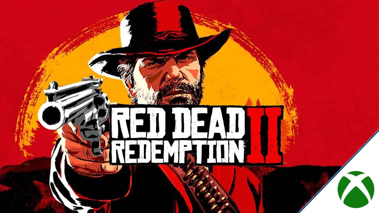Red Dead Redemption 2 – Recenze