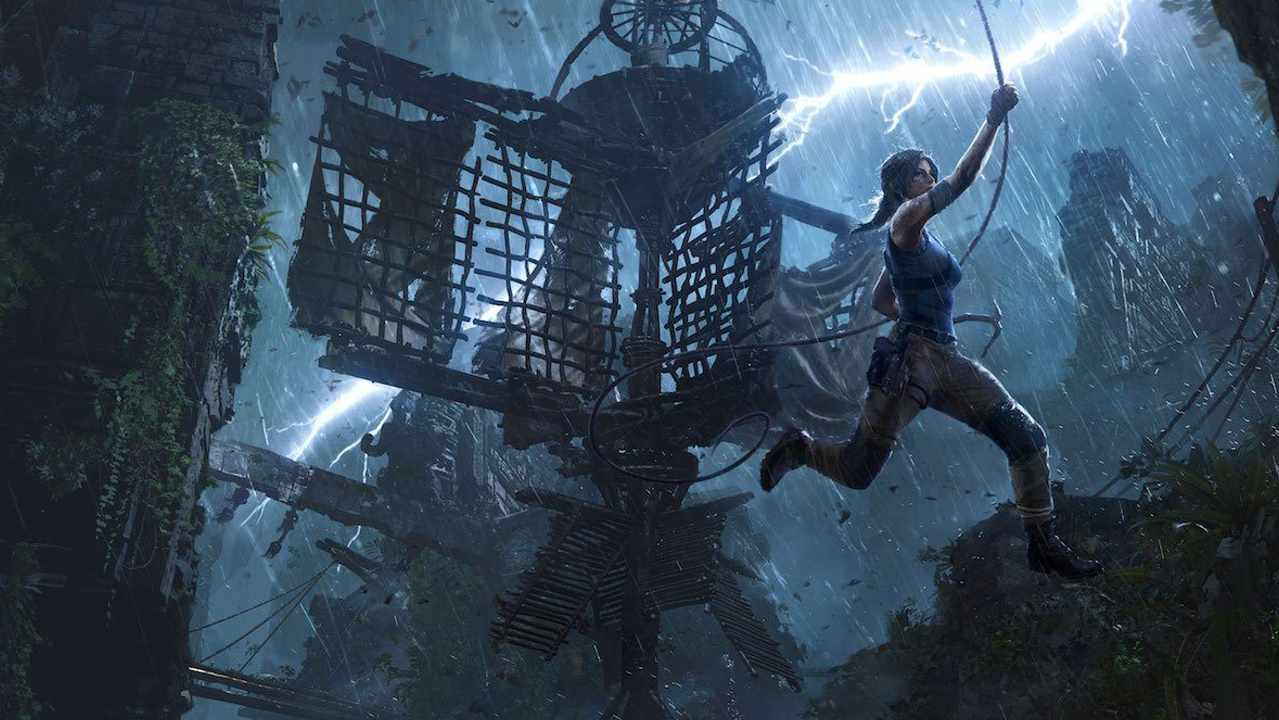 Shadow of Tomb Raider dostal nový trailer pro DLC The Pillar