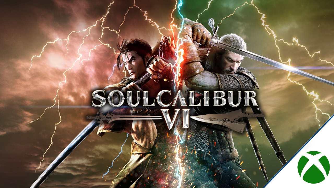 SoulCalibur VI – Recenze