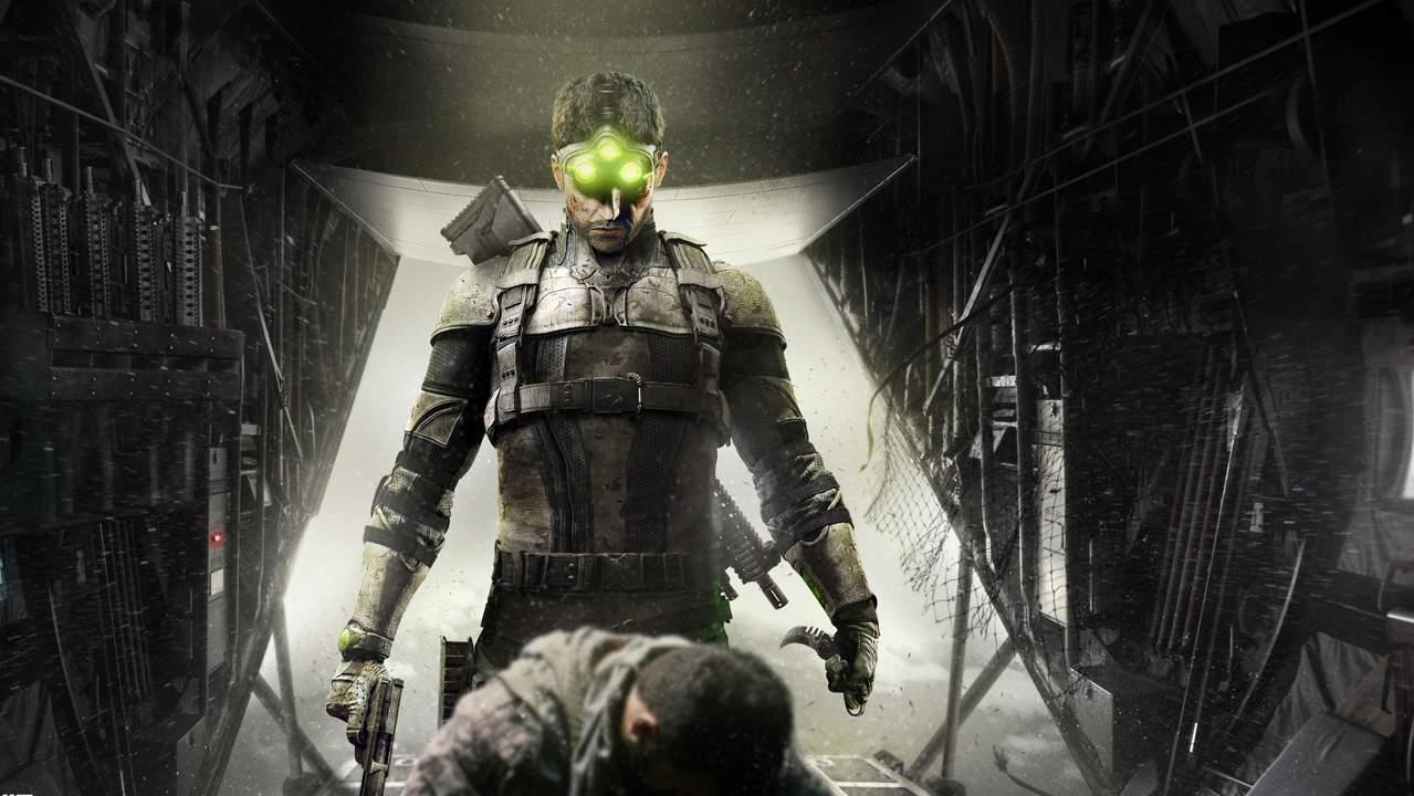 Jade Raymond dělala na konceptu dalšího Splinter Cell