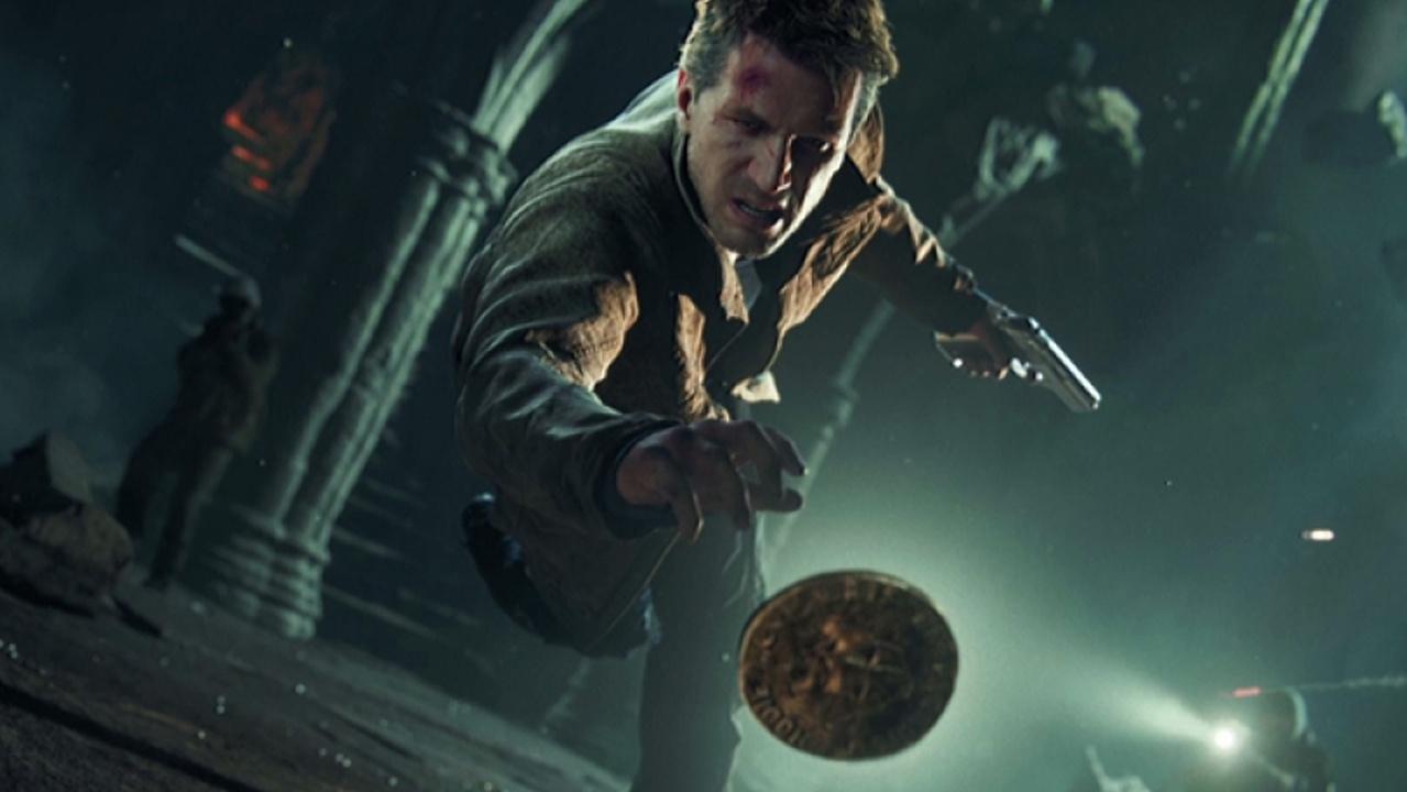 Film Uncharted opět bez režiséra