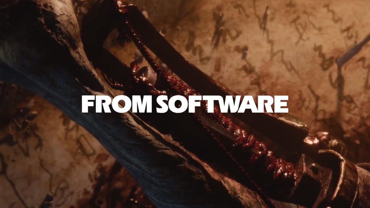From Software mají v rukávu dvě neoznámené hry