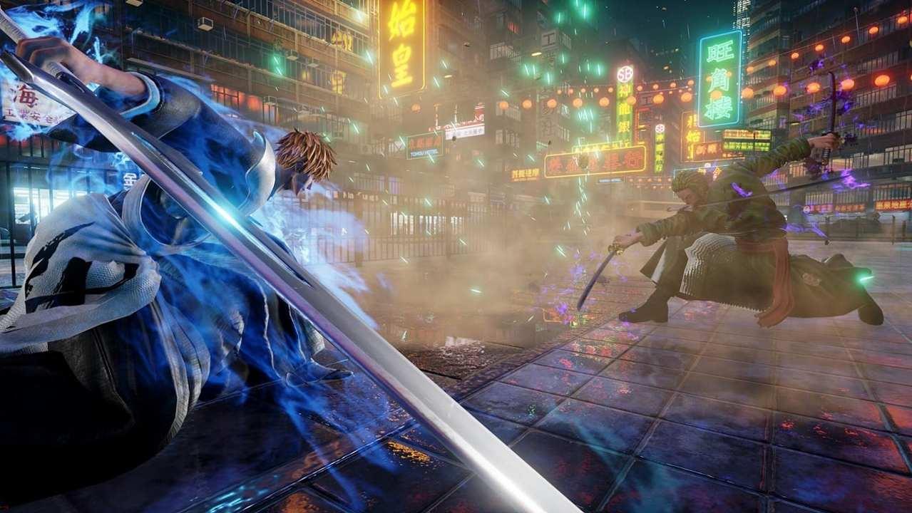 Oznámeni dva další hrdinové do Jump Force