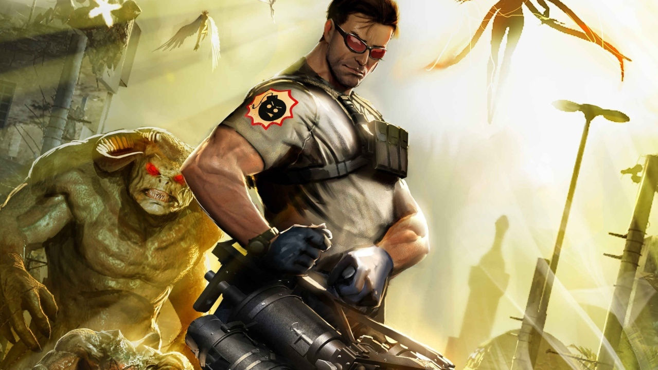 Serious Sam Collection nejspíše vyjdou na Xbox One a PS4