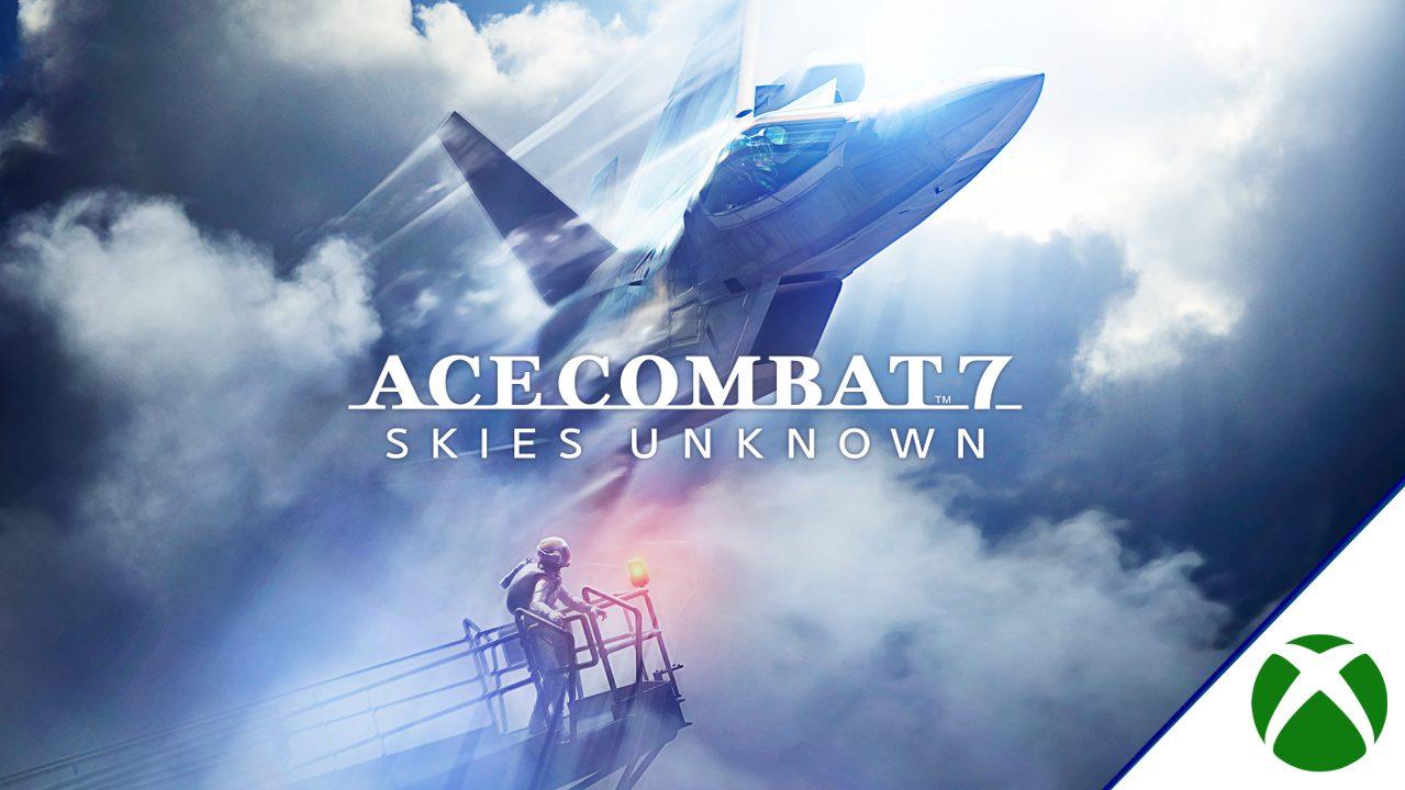 Ace Combat 7: Skies Unknown – Recenze