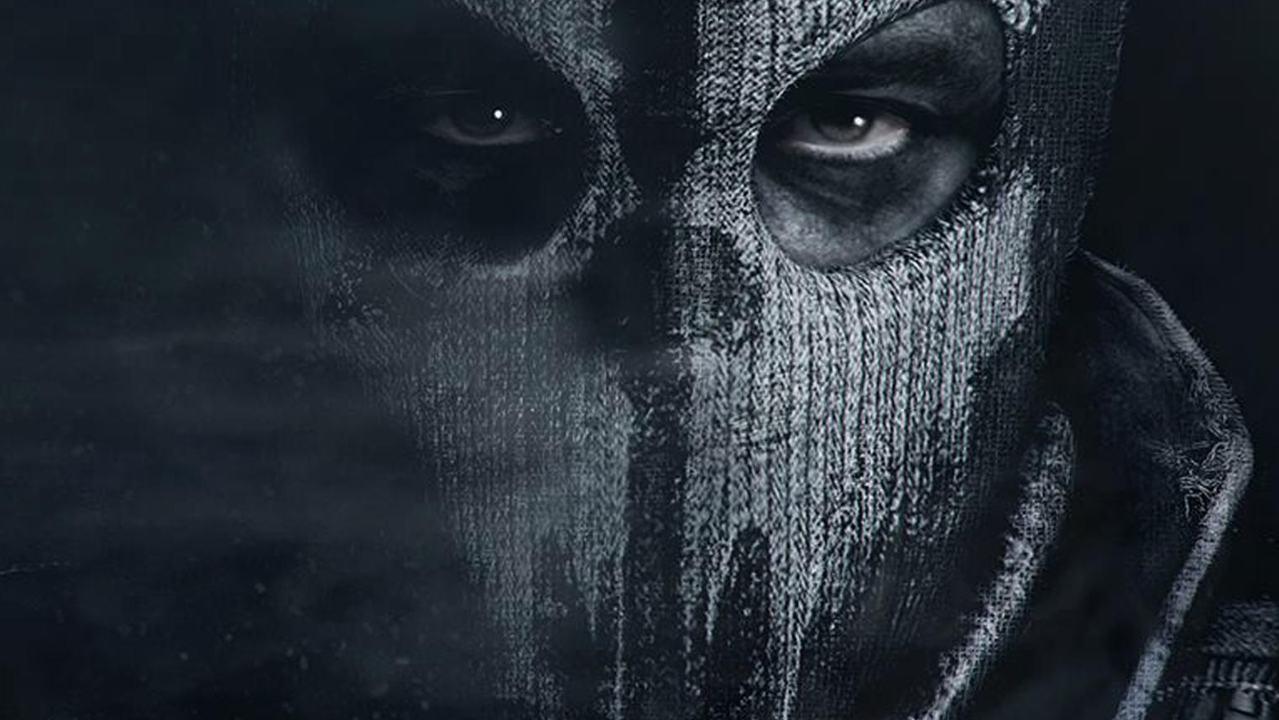 Mohl by být Ghosts 2 letošním dílem Call of Duty?